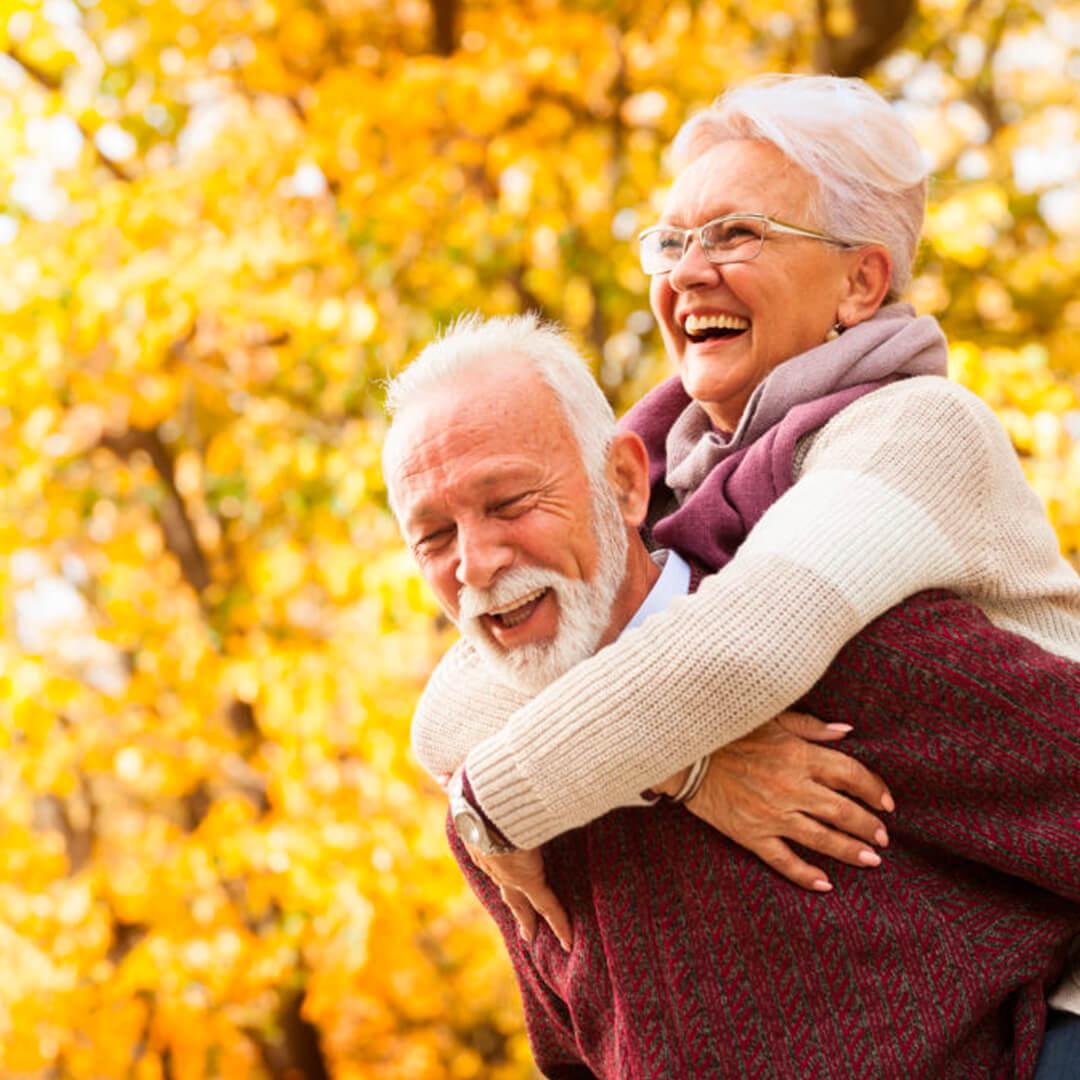 Hjelpemidler for en bedre hverdag for eldre